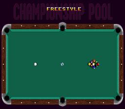 Championship Pool (USA)