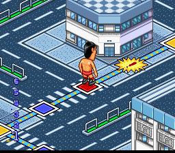 Zen-Nihon Pro Wrestling - Fight da Pon! (Japan)