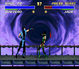 Ultimate Mortal Kombat 3 (USA)