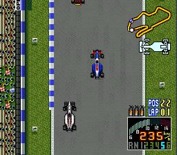 F-1 Grand Prix - Part III (Japan)