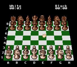 Chessmaster, The (Europe)