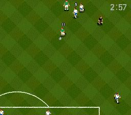 World Cup USA '94 (Europe) (En,Fr,De,Es,It,Nl,Pt,Sv)