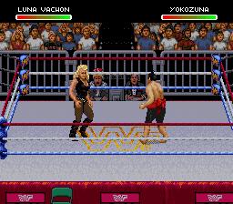 WWF Raw (USA)