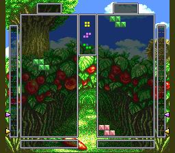Tetris Battle Gaiden (Japan)