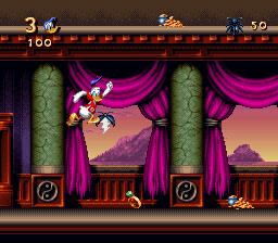 Donald Duck no Maui Mallard (Japan)