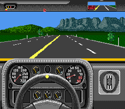 Duel, The - Test Drive II (Europe)
