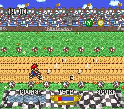 BS Excitebike - Bunbun Mario Battle Stadium 2 (Japan)