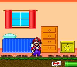 Mario's Early Years! - Fun with Numbers (USA)