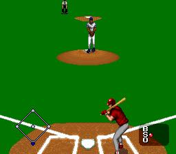 MLBPA Baseball (USA)