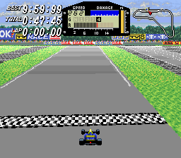 Exhaust Heat (Europe)
