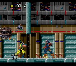 Wolverine - Adamantium Rage (Europe)