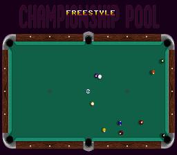 Championship Pool (Europe)