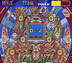 Parlor! Parlor! 2 (Japan)