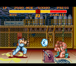 Play Snes Street Fighter Ii Turbo Hyper Fighting Usa Online In