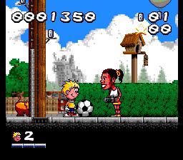 Marko's Magic Football (Europe) (En,Fr,De,Es)