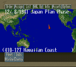 Pacific Theater of Operations II (USA)