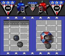 American Gladiators (USA)