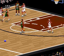 NBA Live '97 (Europe)