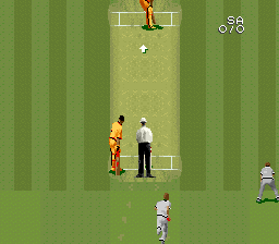 Super International Cricket (Europe)