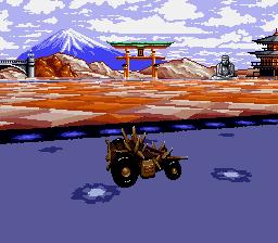Battle Cars (USA)