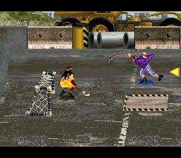 Street Hockey '95 (USA)