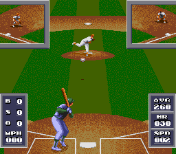 Cal Ripken Jr. Baseball (Europe)