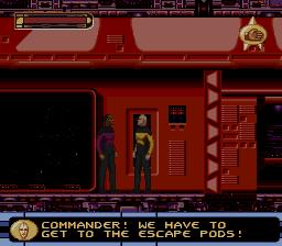 Star Trek - Deep Space Nine - Crossroads of Time (USA)