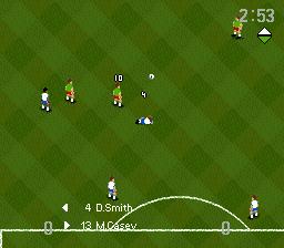 World Cup USA '94 (Japan)