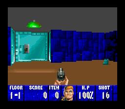 Wolfenstein 3D (USA)