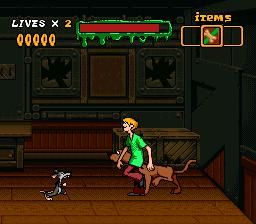 Scooby-Doo Mystery (USA)