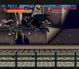 Batman Returns (Japan)