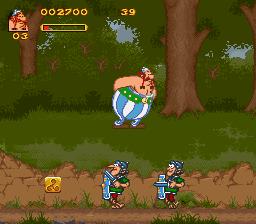 Asterix & Obelix (Europe) (En,Fr,De,Es)