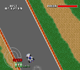 Cyber Spin (USA)
