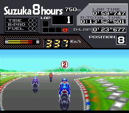 Suzuka 8 Hours (Japan)