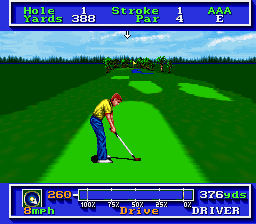 PGA Tour Golf (USA)