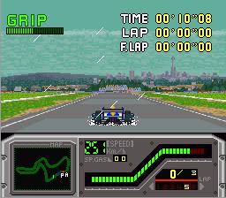 Redline F-1 Racer (USA)
