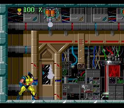 Wolverine - Adamantium Rage (USA)