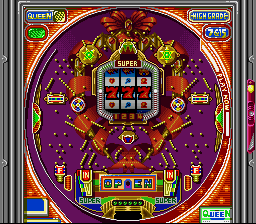 Pachinko Challenger (Japan)