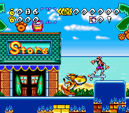 Chester Cheetah - Wild Wild Quest (USA)