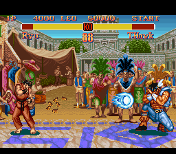 Play Snes Super Street Fighter Ii The New Challengers Japan Online In Your Browser Retrogames Cc