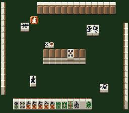 Shin Mahjong (Japan)