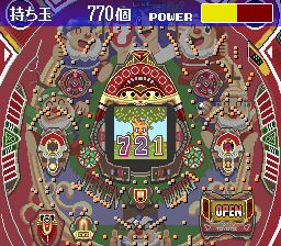 Parlor! Mini 7 - Pachinko Jikki Simulation Game (Japan)