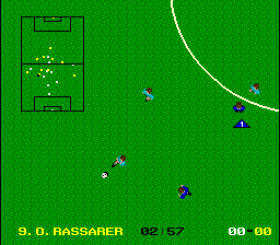 Pro Soccer (Japan)