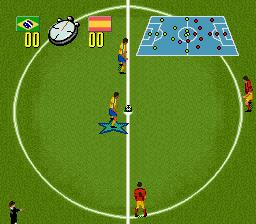 Champions World Class Soccer (USA) (En,Fr,De,Es)