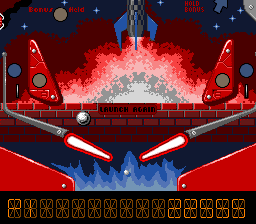 Pinball Dreams (Europe) (Beta)