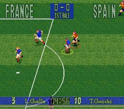 90 Minutes - European Prime Goal (Europe) (Beta)