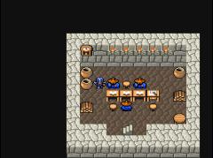 Final Fantasy II (USA) (Rev 1) [Hack by Dragonsbrethren v1.0] (~Final Fantasy II is Easy Type)