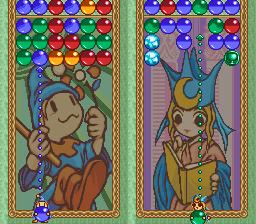 Magical Drop (Japan)