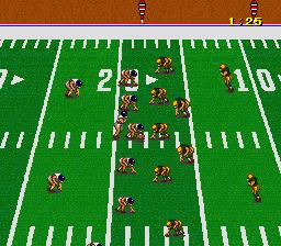 Football Fury (USA)