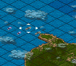 Konpeki no Kantai (Japan)